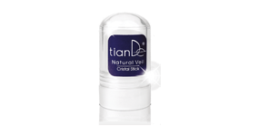 Alunit TianDe - tuhý deodorant tianDe - krystal tianDe